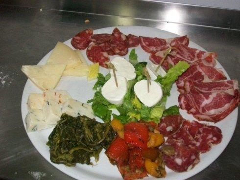 formaggi e salumi d.o.p. della Campania
