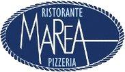ristorante MAREA pizzeria logo