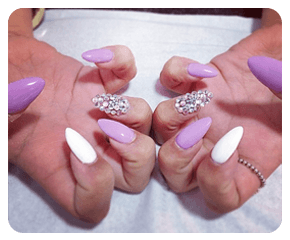 Creative Nails -  Rotherham - Creative Touch