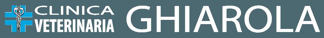 logo Clinica veterinaria Ghiarola