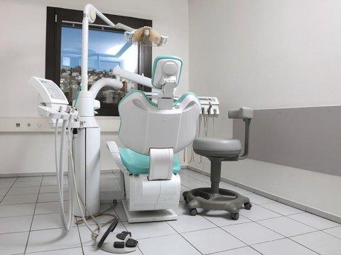 studio dentistico roma