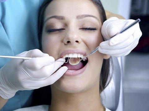 cura malattie parodontali