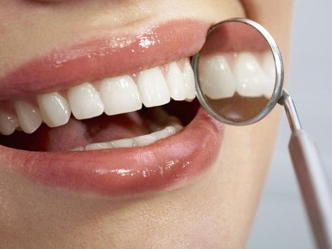 controlli dentistici semestrali