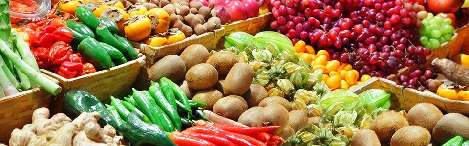 new jersey fresh produce - farmer joens farmers market