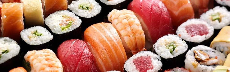 New jersey sushi fresco - agricultor joens agricultores mercado