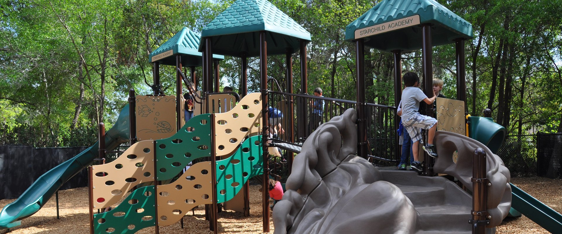 Child Daycare, Preschool, After-School, Summer Camp & Private Elementary School Programs
