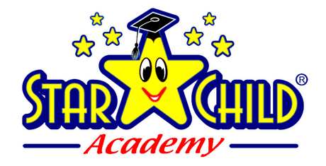 StarChild Academy Logo