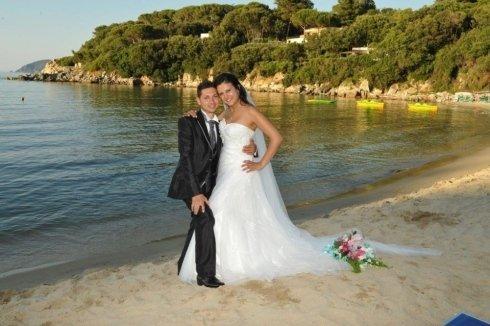 Servizi Fotografici per Matrimoni - Isola d