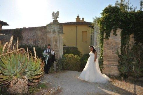 Fotogtrafo per Matrimoni - Isola d