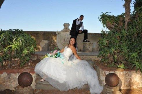 Servizio Fotografico per Matrimoni - Isola d