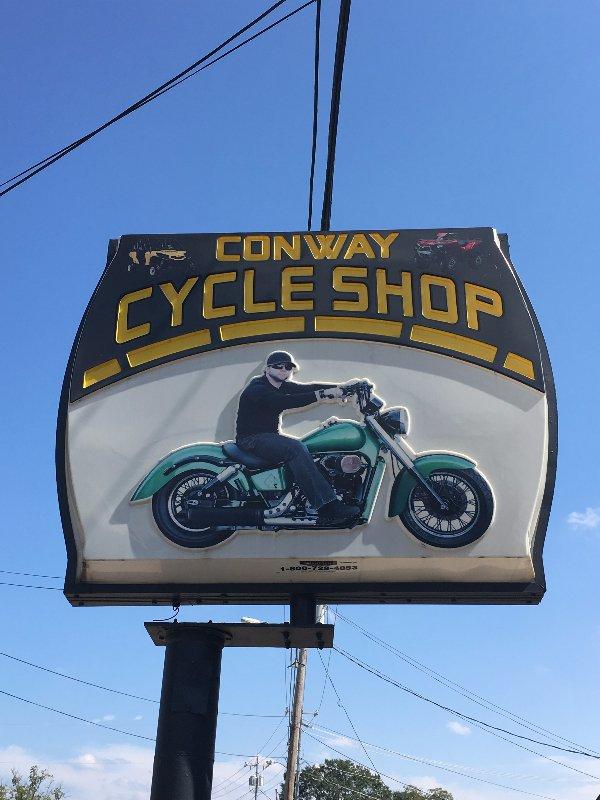 ATV Repair Conway, AR