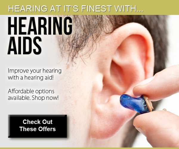 Hearing Aid Infromation