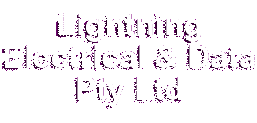 Electrical Data Cabling Electrician