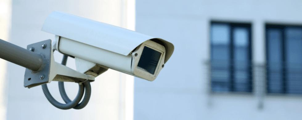 sistemi di videaosorveglianza