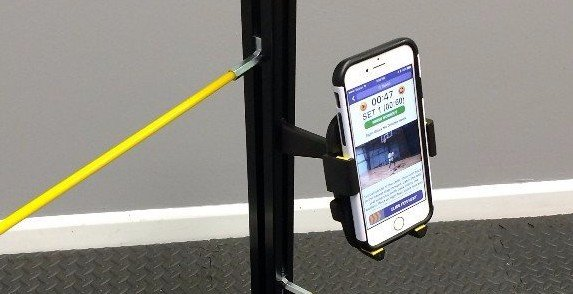 Basketball Mobile Accessory