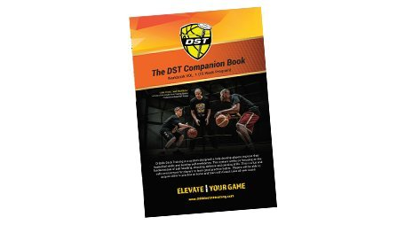 Basketball Program Booklet
