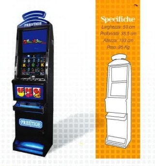 slot machine Prestige