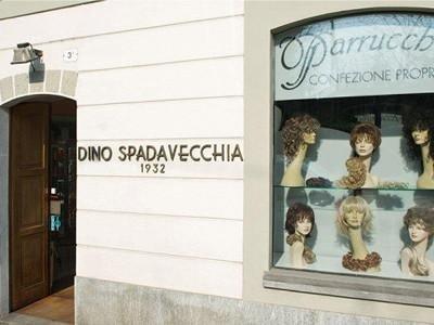 parrucchiere Dino Spadavecchia