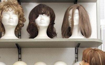 esposizione parrucche