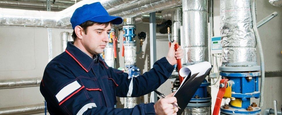 manutenzione impianti condizionamento