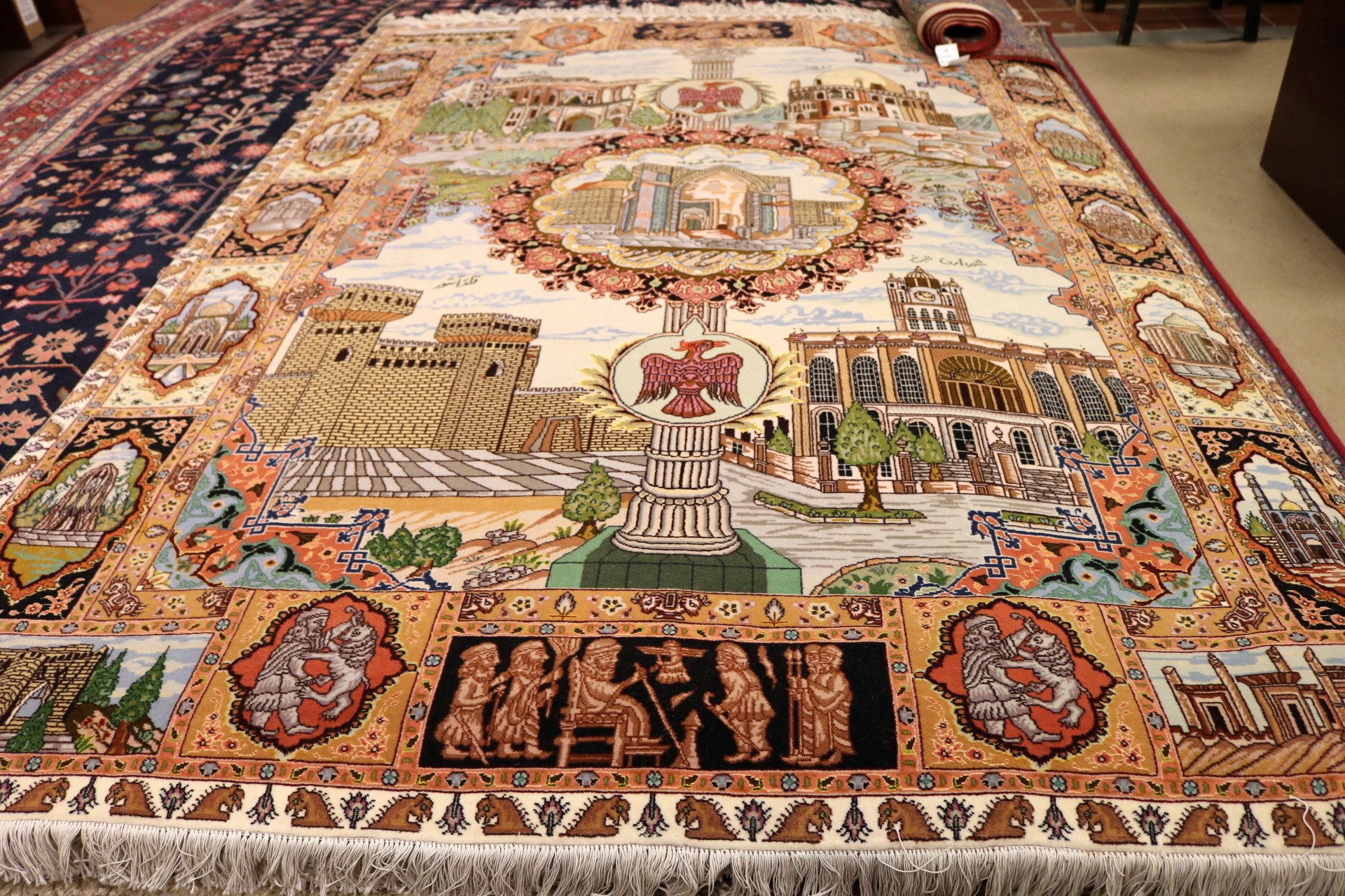 Home Oriental Rugs Rug Cleaning Amp Rug Storage Little