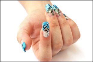 Beauty treatments - Bolton - The Beauty Castle - Nail art