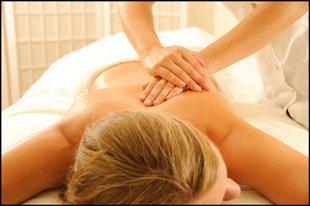 Hot stone massage - Bolton - The Beauty Castle - Massage