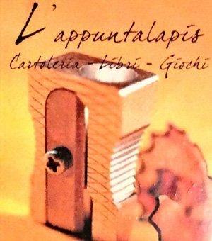 CARTOLERIA L'APPUNTALAPIS - LOGO