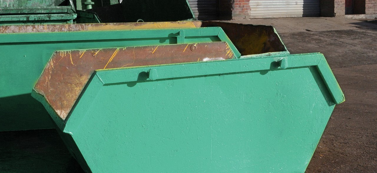 Affordable skip hire