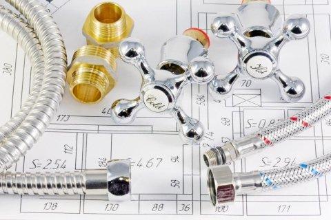 Idraulico: installazione ed assistenza impianti idraulici e termoidraulici