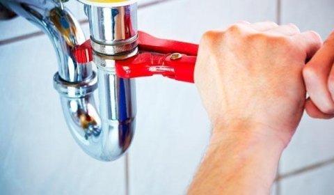 Assistenza e manutenzione - idraulico bergamo