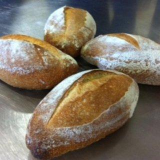 pane al lievito naturale
