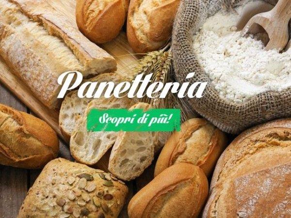 Panetteria a Ventimiglia