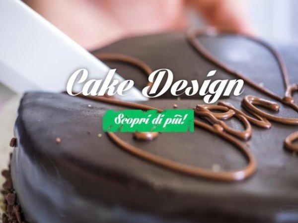 Cake design a Ventimiglia