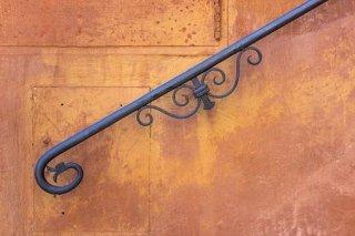 ringhiere in ferro artigianservizi aprilia