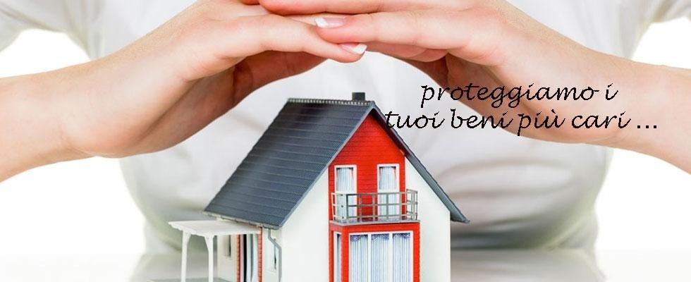 proteggiamo i tuoi beni più cari
