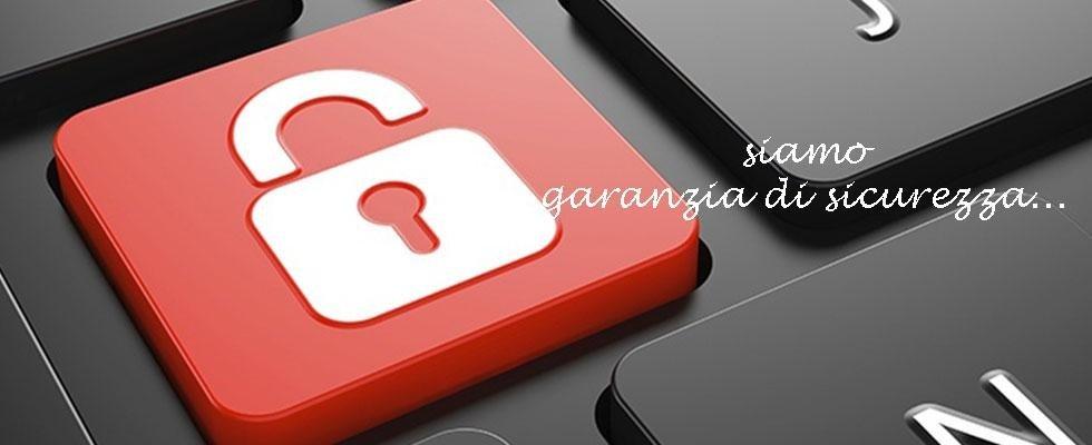 garanzia di sicurezza