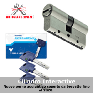 Mul-T-Lock® Interactive+