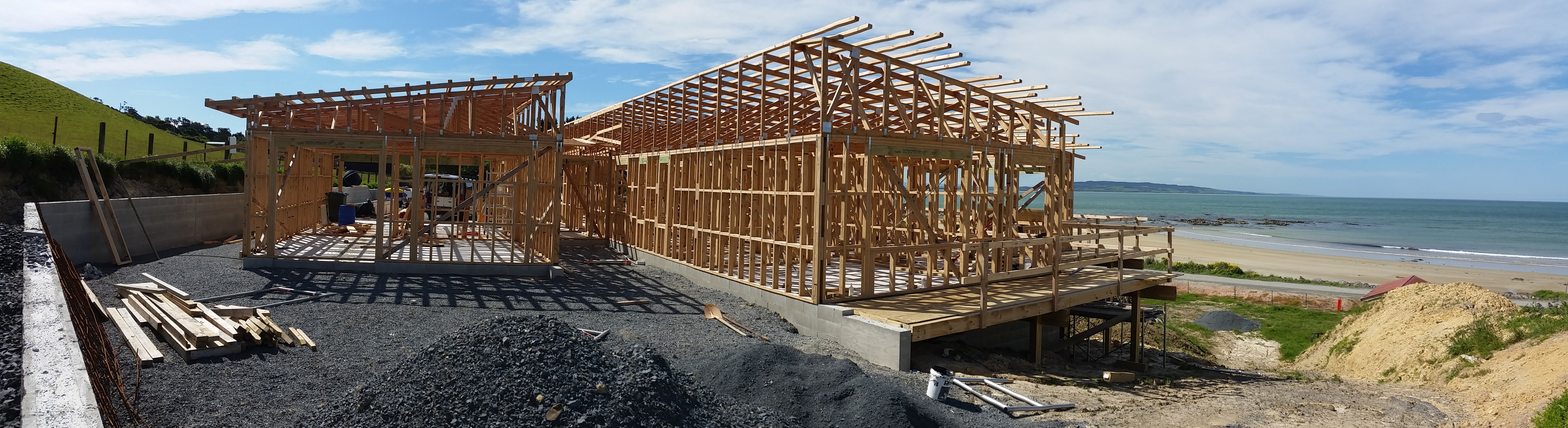 Construction blog south otago nz glenn wilkinson builder for Wilkerson builders