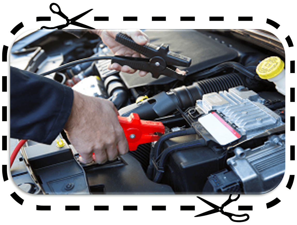 Car Battery Replacement Charging Services Discount Tire Centers