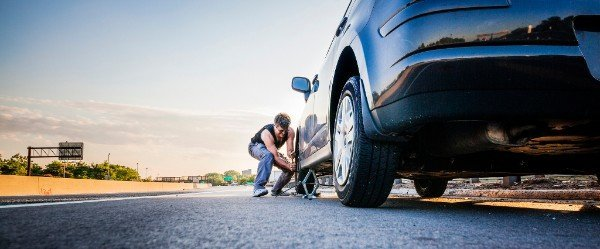 Beware of Tire Problems Visit a Discount Tire Centers location near you