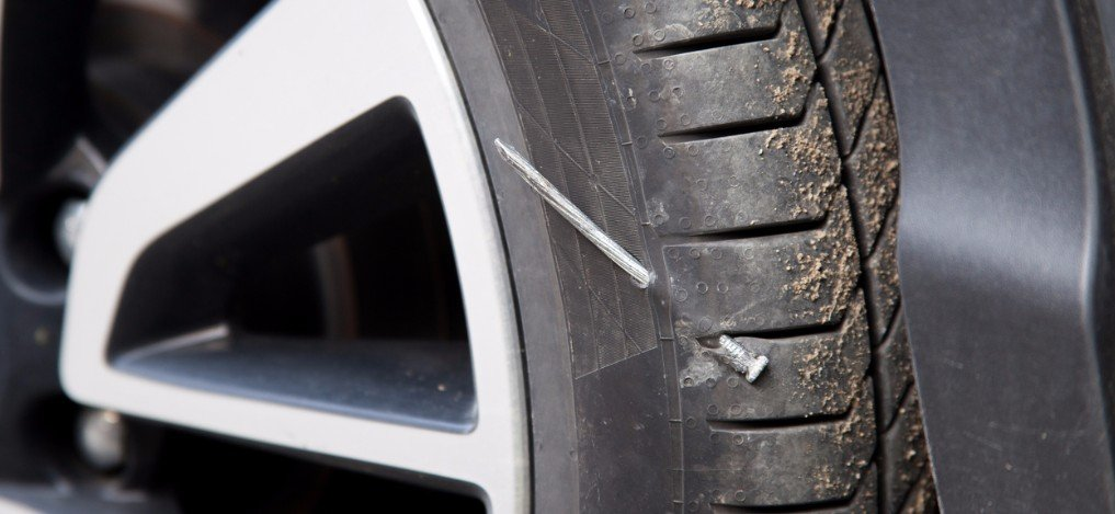 What Drivers Need to Know About Slow Tire Leaks