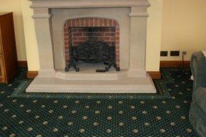 Room measuring  - Lancashire - Cameron Carpets - Carpet