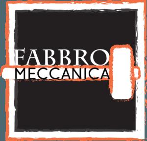 fabbro meccanica logo
