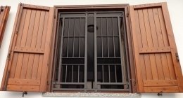 serramenti, fonderie, recinzioni metalliche