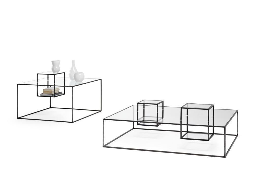 Mogg illusione tavolino caffè
