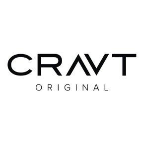 logo cravt original