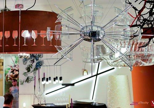 Versioneluce sas lampade e illuminazione napoli na