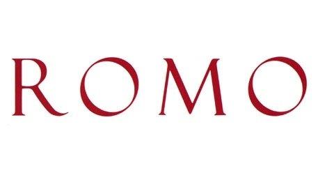 Logo Romo Weiss