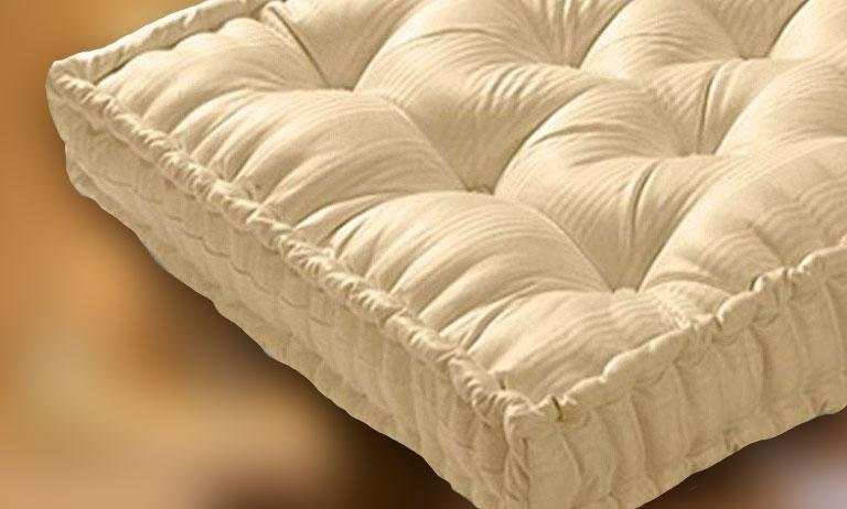 materasso in lana